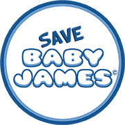 Save Baby James